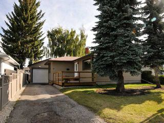 Photo 1: 16 Foxwell Road SE in Calgary: Fairview Residential Detached Single Family for sale : MLS®# C3644346