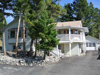 Photo 1: 259 CALCITE DRIVE in : Logan Lake House for sale (South West)  : MLS®# 125935