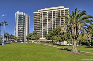 Photo 1: HILLCREST Condo for sale : 2 bedrooms : 666 Upas #502 in San Diego