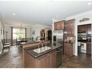 Photo 4: 11067 168TH Street in Surrey: Fraser Heights House for sale (North Surrey)  : MLS®# F1430472
