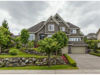 Photo 1: 11067 168TH Street in Surrey: Fraser Heights House for sale (North Surrey)  : MLS®# F1430472