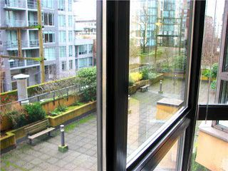 "Photo 9: 316 488 HELMCKEN Street in Vancouver: Yaletown Condo for sale in ""ROBINSON TOWER"" (Vancouver West)  : MLS®# V1101379"