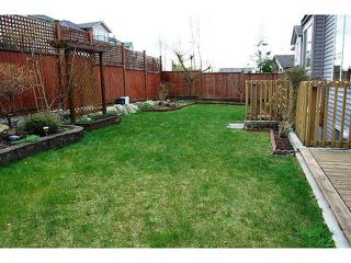 "Photo 16: 10645 KIMOLA Way in Maple Ridge: Albion House for sale in ""KANAKA CREEK"" : MLS®# V1107639"