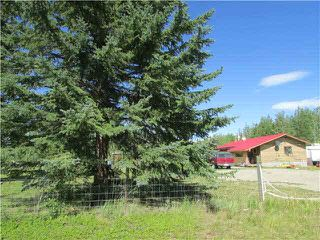 "Photo 2: 21024 TOMPKINS Road: Hudsons Hope House for sale in ""Beryl Prairie"" (Fort St. John (Zone 60))  : MLS®# N242869"