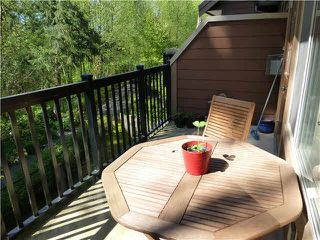 Photo 10: 15 15151 34TH Avenue in Surrey: Morgan Creek Townhouse for sale (South Surrey White Rock)  : MLS®# F1437917