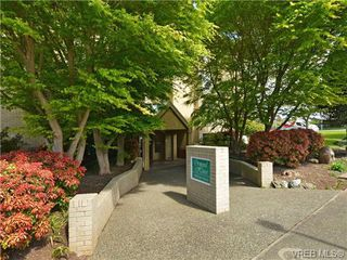 Photo 20: 403 1190 View St in VICTORIA: Vi Downtown Condo Apartment for sale (Victoria)  : MLS®# 698479