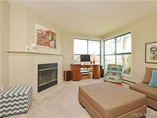 Photo 3: 403 1190 View St in VICTORIA: Vi Downtown Condo Apartment for sale (Victoria)  : MLS®# 698479