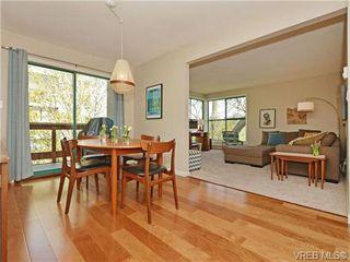 Photo 5: 403 1190 View Street in VICTORIA: Vi Downtown Condo Apartment for sale (Victoria)  : MLS®# 349598