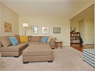 Photo 2: 403 1190 View Street in VICTORIA: Vi Downtown Condo Apartment for sale (Victoria)  : MLS®# 349598