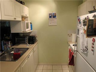 "Photo 7: 302 929 W 16TH Avenue in Vancouver: Fairview VW Condo for sale in ""OAKVIEW GARDEN"" (Vancouver West)  : MLS®# V1122084"