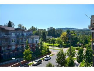 Photo 12: 420 2477 KELLY Ave in Port Coquitlam: Central Pt Coquitlam Home for sale ()  : MLS®# V1015324