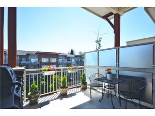 Photo 10: 420 2477 KELLY Ave in Port Coquitlam: Central Pt Coquitlam Home for sale ()  : MLS®# V1015324