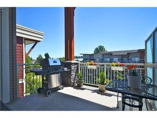 Photo 11: 420 2477 KELLY Ave in Port Coquitlam: Central Pt Coquitlam Home for sale ()  : MLS®# V1015324