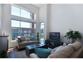 Photo 5: 420 2477 KELLY Ave in Port Coquitlam: Central Pt Coquitlam Home for sale ()  : MLS®# V1015324