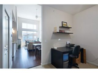 Photo 13: 420 2477 KELLY Ave in Port Coquitlam: Central Pt Coquitlam Home for sale ()  : MLS®# V1015324