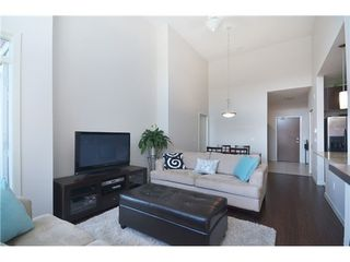 Photo 9: 420 2477 KELLY Ave in Port Coquitlam: Central Pt Coquitlam Home for sale ()  : MLS®# V1015324