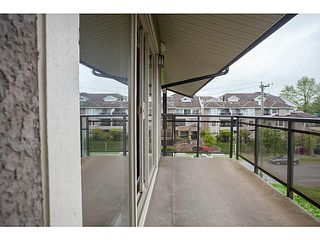 Photo 10: 306 1988 SUFFOLK Avenue in Port Coquitlam: Glenwood PQ Condo for sale : MLS®# V1124061