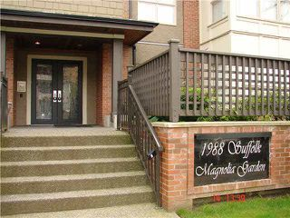 Photo 13: 306 1988 SUFFOLK Avenue in Port Coquitlam: Glenwood PQ Condo for sale : MLS®# V1124061