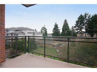 Photo 12: 306 1988 SUFFOLK Avenue in Port Coquitlam: Glenwood PQ Condo for sale : MLS®# V1124061