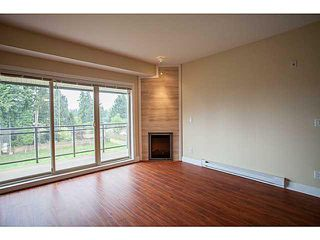 Photo 4: 306 1988 SUFFOLK Avenue in Port Coquitlam: Glenwood PQ Condo for sale : MLS®# V1124061