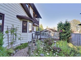 Photo 20: 1158 160TH Street in Surrey: King George Corridor House for sale (South Surrey White Rock)  : MLS®# F1444021