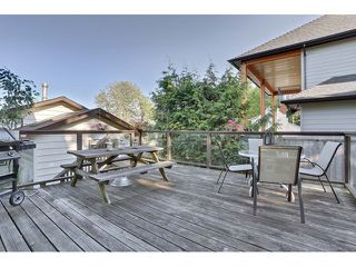 Photo 18: 1158 160TH Street in Surrey: King George Corridor House for sale (South Surrey White Rock)  : MLS®# F1444021