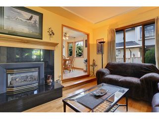 Photo 3: 1158 160TH Street in Surrey: King George Corridor House for sale (South Surrey White Rock)  : MLS®# F1444021