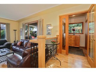 Photo 2: 1158 160TH Street in Surrey: King George Corridor House for sale (South Surrey White Rock)  : MLS®# F1444021