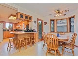Photo 7: 1158 160TH Street in Surrey: King George Corridor House for sale (South Surrey White Rock)  : MLS®# F1444021