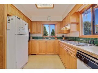 Photo 5: 1158 160TH Street in Surrey: King George Corridor House for sale (South Surrey White Rock)  : MLS®# F1444021