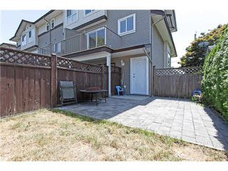 Photo 17: 1 46345 PRINCESS Avenue in Chilliwack: Chilliwack E Young-Yale Townhouse for sale : MLS®# H2152494