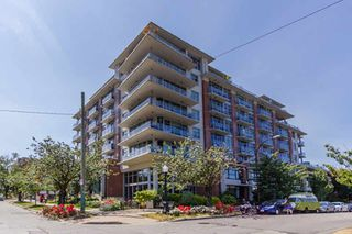 "Photo 18: 412 298 E 11TH Avenue in Vancouver: Mount Pleasant VE Condo for sale in ""SOPHIA"" (Vancouver East)  : MLS®# V1130982"