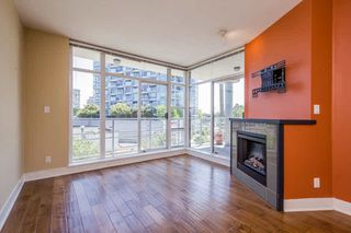 "Photo 3: 412 298 E 11TH Avenue in Vancouver: Mount Pleasant VE Condo for sale in ""SOPHIA"" (Vancouver East)  : MLS®# V1130982"