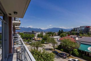 "Photo 15: 412 298 E 11TH Avenue in Vancouver: Mount Pleasant VE Condo for sale in ""SOPHIA"" (Vancouver East)  : MLS®# V1130982"