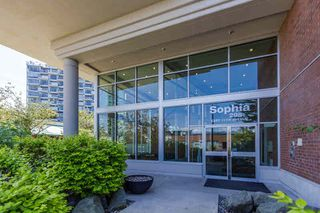 "Photo 1: 412 298 E 11TH Avenue in Vancouver: Mount Pleasant VE Condo for sale in ""SOPHIA"" (Vancouver East)  : MLS®# V1130982"