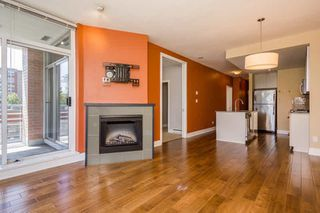 "Photo 2: 412 298 E 11TH Avenue in Vancouver: Mount Pleasant VE Condo for sale in ""SOPHIA"" (Vancouver East)  : MLS®# V1130982"
