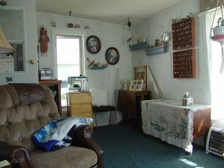 Photo 8: 251077 MINUTES NORTH WEST OF STRATHMORE: Rural Wheatland County House for sale : MLS®# C4019195