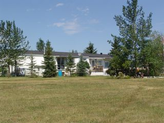 Photo 19: 251077 MINUTES NORTH WEST OF STRATHMORE: Rural Wheatland County House for sale : MLS®# C4019195