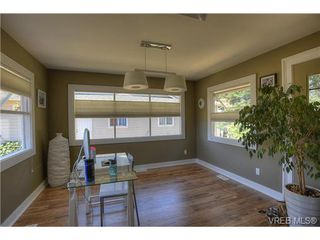 Photo 8: 300 Kenning Court in VICTORIA: Co Lagoon Single Family Detached for sale (Colwood)  : MLS®# 353425