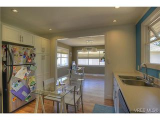 Photo 6: 300 Kenning Court in VICTORIA: Co Lagoon Single Family Detached for sale (Colwood)  : MLS®# 353425