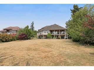 "Photo 20: 18678 53A Avenue in Surrey: Cloverdale BC House for sale in ""HUNTER PARK"" (Cloverdale)  : MLS®# F1445935"
