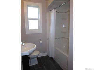 Photo 9: 284 Renfrew Street in WINNIPEG: River Heights / Tuxedo / Linden Woods Residential for sale (South Winnipeg)  : MLS®# 1523284