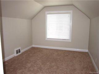 Photo 7: 284 Renfrew Street in WINNIPEG: River Heights / Tuxedo / Linden Woods Residential for sale (South Winnipeg)  : MLS®# 1523284