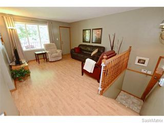 Photo 6: 6 BRUCE Place in Regina: Normanview Single Family Dwelling for sale (Regina Area 02)  : MLS®# 549323