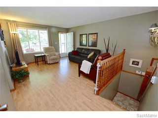 Photo 19: 6 BRUCE Place in Regina: Normanview Single Family Dwelling for sale (Regina Area 02)  : MLS®# 549323