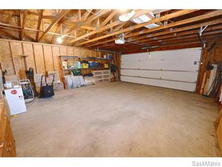 Photo 32: 6 BRUCE Place in Regina: Normanview Single Family Dwelling for sale (Regina Area 02)  : MLS®# 549323