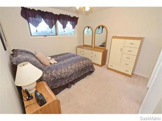 Photo 14: 6 BRUCE Place in Regina: Normanview Single Family Dwelling for sale (Regina Area 02)  : MLS®# 549323