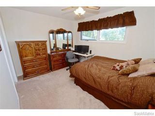 Photo 18: 6 BRUCE Place in Regina: Normanview Single Family Dwelling for sale (Regina Area 02)  : MLS®# 549323