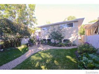 Photo 39: 6 BRUCE Place in Regina: Normanview Single Family Dwelling for sale (Regina Area 02)  : MLS®# 549323