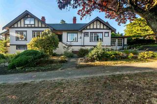 Photo 2: 1949 NANTON Avenue in Vancouver: Quilchena House for sale (Vancouver West)  : MLS®# R2012399
